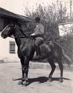 Albert Nussbaumer-Müller 1925