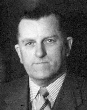 Albert Nussbaumer 1953