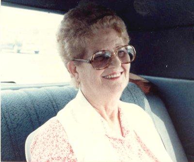 Anna Grace Batson
