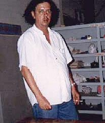 Antonio Cesar Pinheiro