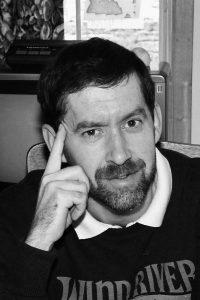 Brent Henry Dewar