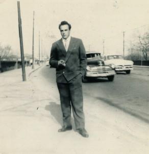 Bruno Ziraldo 1960