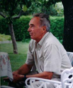 Bruno Ziraldo 1997