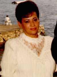 Carmen Doris Ledo