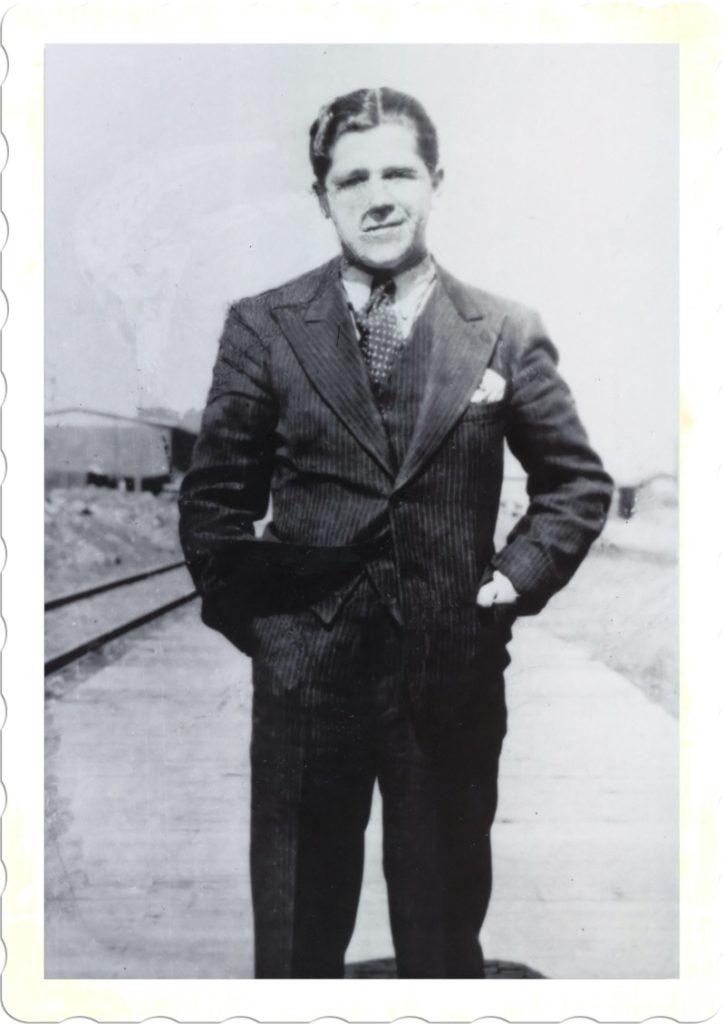 Francis Norman Gotro