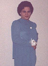 Dolores Bernadette Lutz