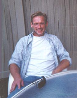 Harold Hal Raymond Mertens