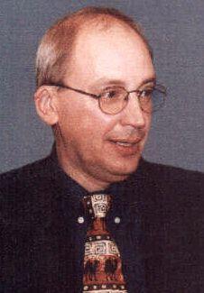John van der Wegen
