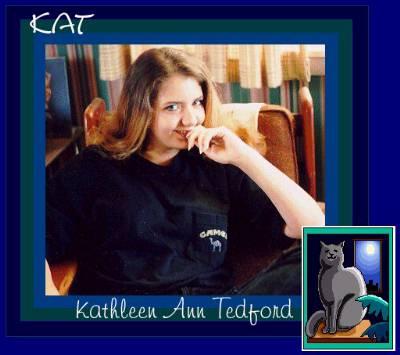Kathleen Ann Tedford
