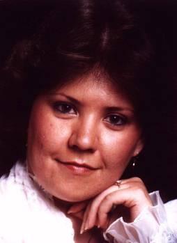 Kathy Sue Van Horn Herrell