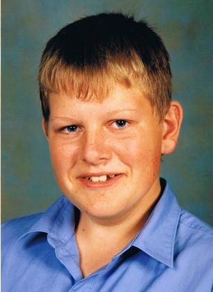 Kent Bousfield 1983-1997 -1
