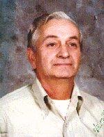 Leroy John Walden