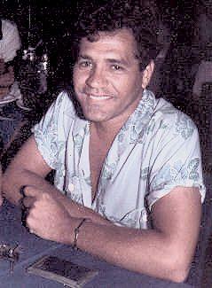 Oscar Cardoso