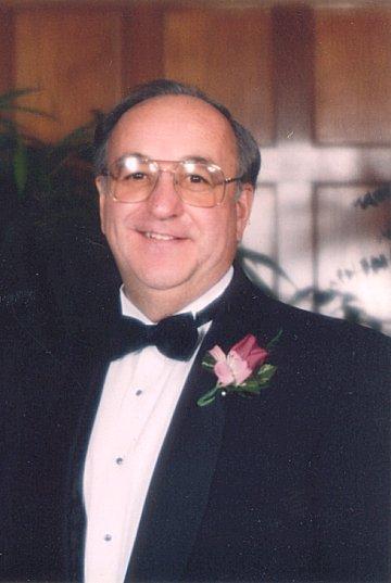 Richard Joseph Durand