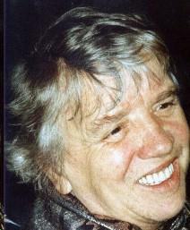 Sheila Pratt