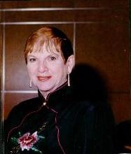 Sylvia J. Candy Harte