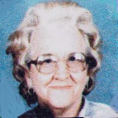 Thelma Elaine Allen