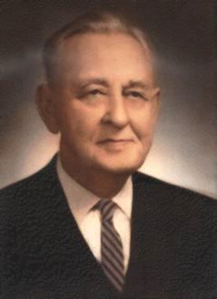 William Howard Ross